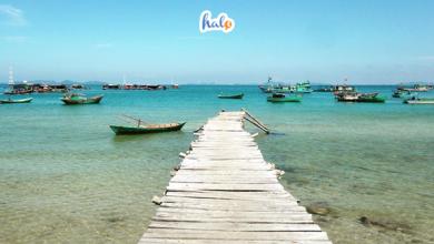 Photo of Du lịch Hòn Nghệ, trọn bộ bí kíp khám phá 'viên ngọc thô quyến rũ' trên vịnh Hà Tiên