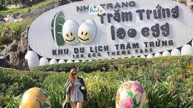 Photo of Kinh nghiệm 'quẩy hết nấc' tại khu du lịch Trăm Trứng Nha Trang