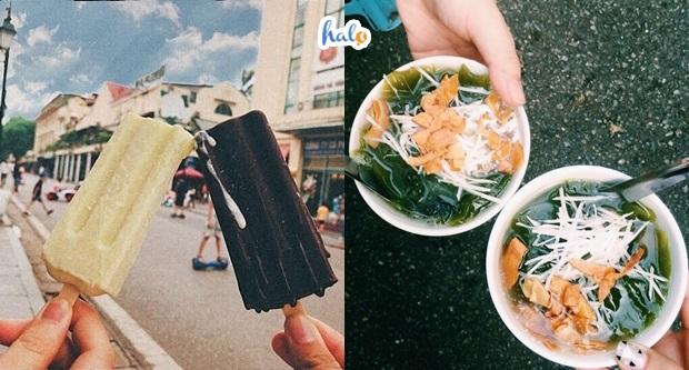 Photo of Khám phá list món ăn mùa hè Hà Nội giải nhiệt cực hot