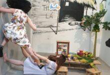 Photo of 'Choáng váng' với Ngôi nhà úp ngược Vũng Tàu 'SIÊU HOT' bất chấp mọi quy luật vật lý