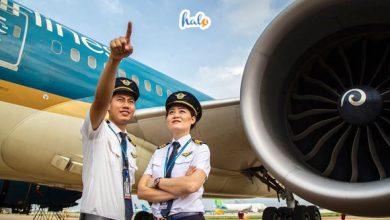 Photo of HOT: Vietnam Airlines tung vé giá rẻ CHỈ 99.000 ĐỒNG bay khắp Việt Nam