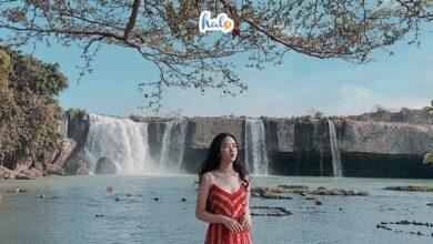 Photo of 'Đốn tim' với Top 7 ngọn thác hùng vĩ ở Tây Nguyên đẹp mê mẩn lòng người