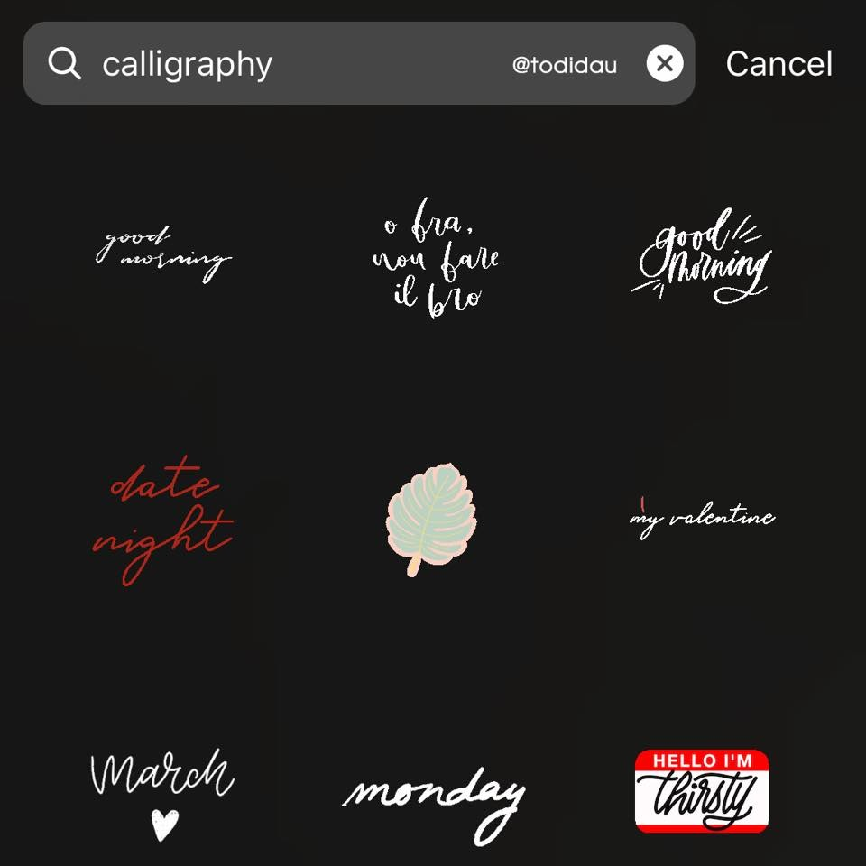 calligraphy_cong-thuc-chinh-story