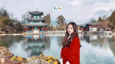 Photo of Du lịch cổ trấn Trung Quốc: Đi hết 12 trấn cổ này là tròn vẹn thanh xuân