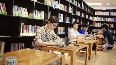 Photo of Có gì đặc biệt trong thư viện sách miễn phí mới nổi ở Hà Nội?