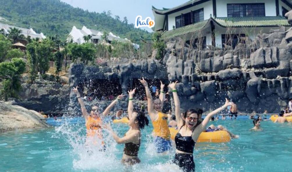Photo of Trọn bộ bí kíp 'QUẨY TUNG' khu du lịch Núi Thần Tài Đà Nẵng trong 1 ngày