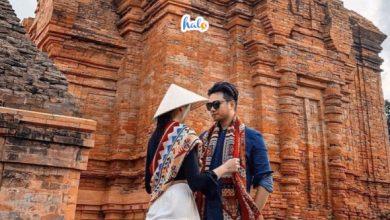 Photo of Khám phá Tháp chàm Poshanư, công trình vĩ đại của Vương quốc Chăm Pa