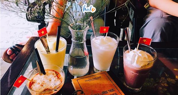 Photo of Top 14 quán cà phê đẹp ở Huế nhất định phải ghé qua