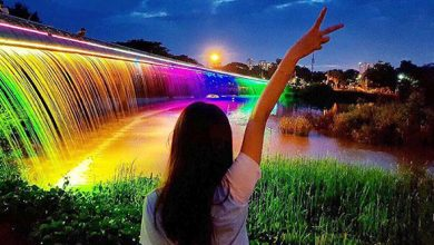 Photo of 'Ngày ngủ đêm bay' tại 8 địa điểm giải trí thâu đêm hot nhất Sài Gòn