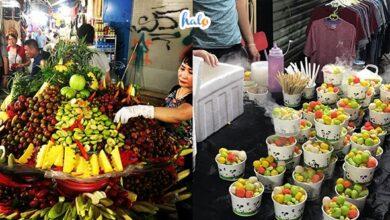 Photo of Chợ đêm phố cổ: Thiên đường ẩm thực, mua sắm, giải trí ở Hà Nội