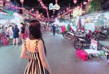 Photo of Chợ đêm Phú Quốc – Thiên đường ẩm thực dành cho tín đồ hay ăn