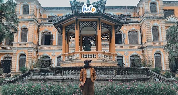 Photo of Cung An Định, ghé thăm cung điện cổ cực hot trong MV của Hòa Minzy