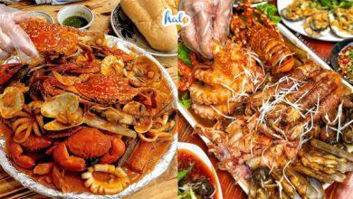 Photo of Ăn ngập hải sản không lo chém giá tại TOP 7 nhà hàng ngon ở Đồ Sơn