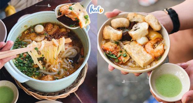Photo of Chỉ từ 13k ăn sập món bánh canh Sài Gòn ngon khó cưỡng