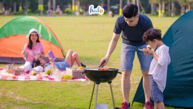 Photo of Top 5 khu vui chơi cho gia đình ở Hà Nội: Cùng gắn kết cả nhà nào!