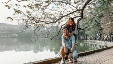 Photo of Top những hồ nước đẹp nhất Hà Nội: Đi dạo với gấu, ăn vặt, hóng gió đều 'sướng'