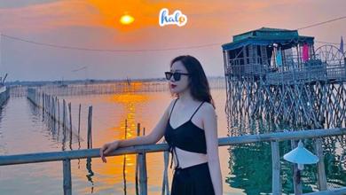 Photo of Lưu gấp 5 địa điểm ngắm hoàng hôn đẹp nhất ở Huế