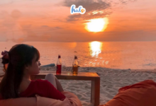 Photo of 'Lưu gấp' Top 10 điểm ngắm hoàng hôn Phú Quốc 'đẹp mê ly'