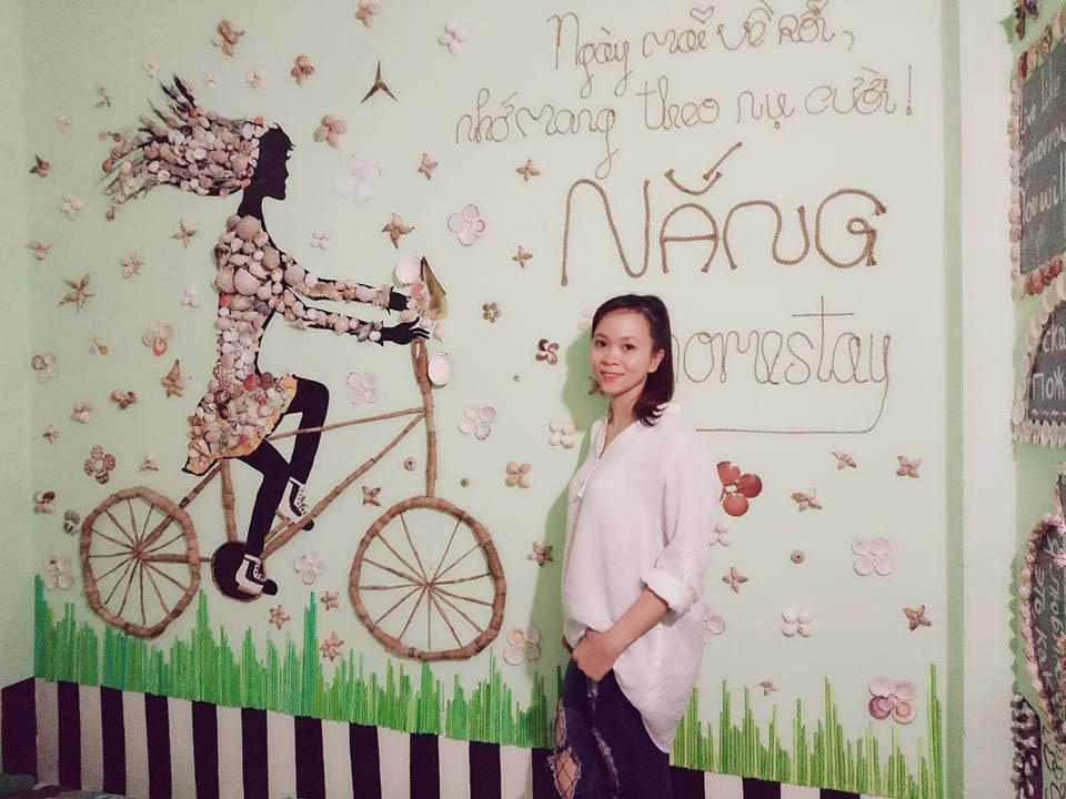 nang homestay