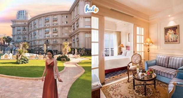 Photo of Top 5 khách sạn tốt gần Bãi Sau Vũng Tàu chỉ vài phút đi bộ