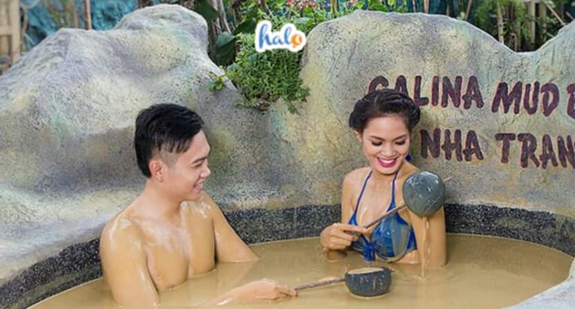 Photo of 'Lưu ngay' 4 Khu tắm bùn Nha Trang giá rẻ được 'săn lùng' nhiều nhất