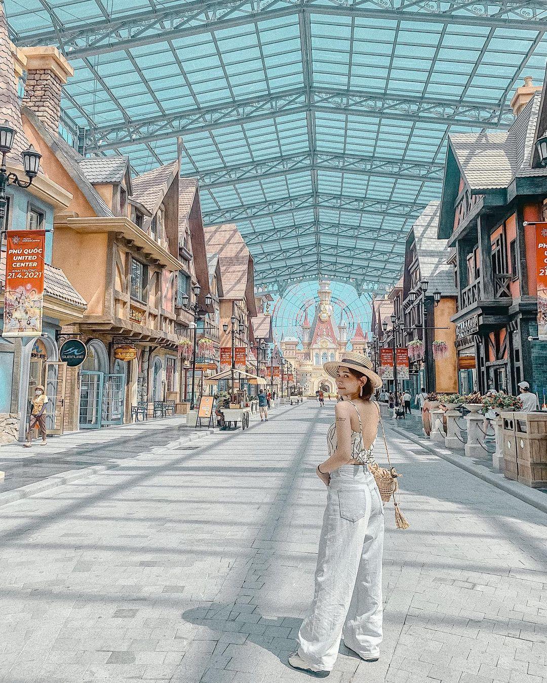 Vinwonder Phú Quốc