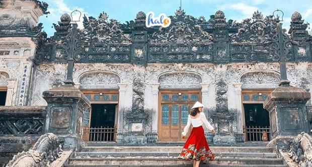 Photo of Khám phá 4 khu lăng tẩm đẹp nhất xứ Huế bạn nhất định phải ghé thăm