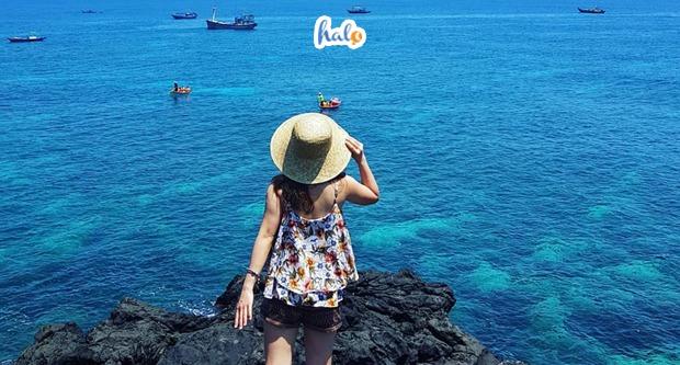 Photo of Cổng Tò vò và 5 điểm check in nổi tiếng ở Lý Sơn thu hút giới trẻ
