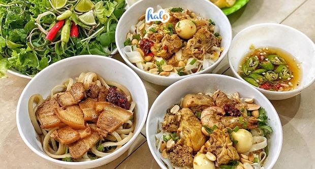 Photo of Mê mẩn 10 món ăn đường phố Đà Nẵng nhắc là nhớ, ăn là nghiền!