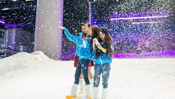 snow-town-sai-gon
