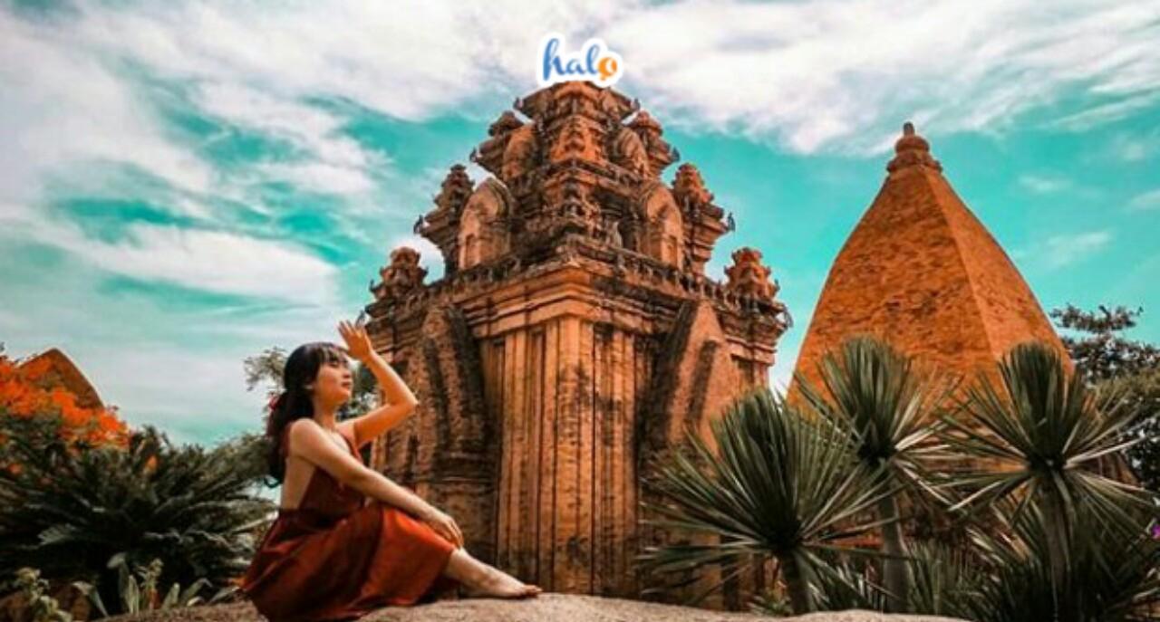 Photo of Tháp bà Nha Trang, điểm du lịch hút khách muốn tìm hiểu văn hóa Chăm Pa cổ