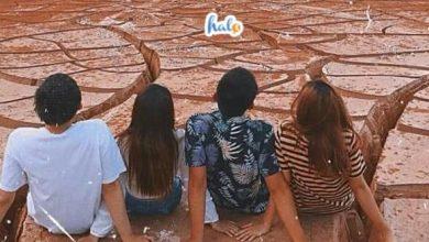 Photo of Vũng Bồi Bình Định: Điểm đến du lịch 'mới toanh' được giới trẻ check in rần rần
