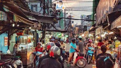 Photo of 'Ngon xoắn lưỡi' tại  5 hẻm ăn vặt Sài Gòn nức tiếng bạn nhất định phải ghé qua