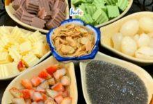 Photo of 'Nhìn là mê – ăn là phê' với 5 quán chè khúc bạch Sài Gòn được lòng giới trẻ