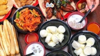 Photo of Ăn hoài vẫn mê tiệm sữa chua Cô Oanh siêu ngon dành cho teens hảo ngọt