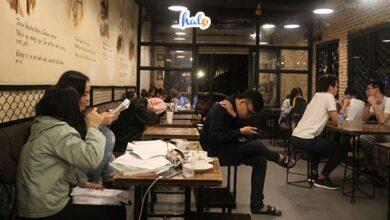 Photo of TOP 7 quán cafe đêm Sài Gòn mở cửa 24/24 cho team 'cú đêm'