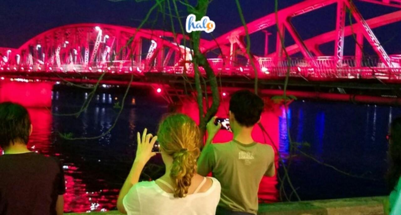 Photo of Gợi ý buổi tối ở Huế nên đi đâu, làm gì khi phố lên đèn
