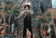 Photo of Ấn tượng Chùa Từ Vân – Ngôi chùa vỏ ốc tại Cam Ranh