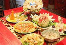 Photo of Ẩm thực cung đình Huế: TOP 6 món nhất định phải thử khi tới xứ 'mộng'