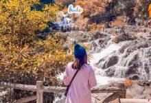 Photo of Khám phá vẻ đẹp hùng vĩ của top 6 thác Đà Lạt đẹp nhất