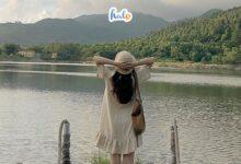Photo of Ghé thăm hồ Xanh Đà Nẵng: 'xứ mộng mơ' ngay giữa Sơn Trà