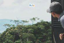 Photo of Hòn Bà Nha Trang, địa điểm đi trốn với cảnh núi rừng 'cực chill'