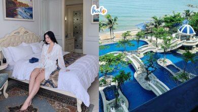 Photo of Top 5 khách sạn Vũng Tàu gần biển view đẹp chất lượng nhất