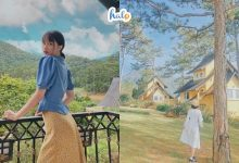 Photo of Trải nghiệm ở làng Bình An Đà Lạt, ốc đảo xinh đẹp giữa lòng Đà Lạt