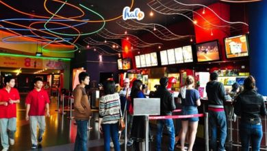 Photo of Thứ 2 cuối tháng xem phim giá rẻ chỉ từ 45k tại CGV
