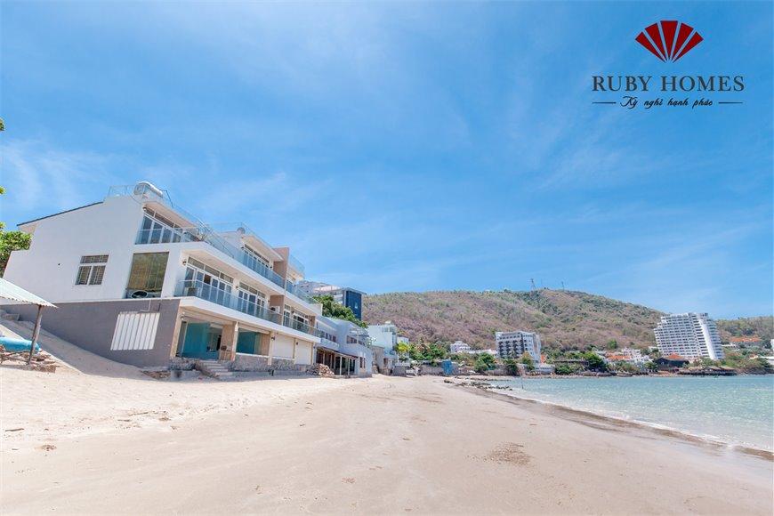 ruby villa