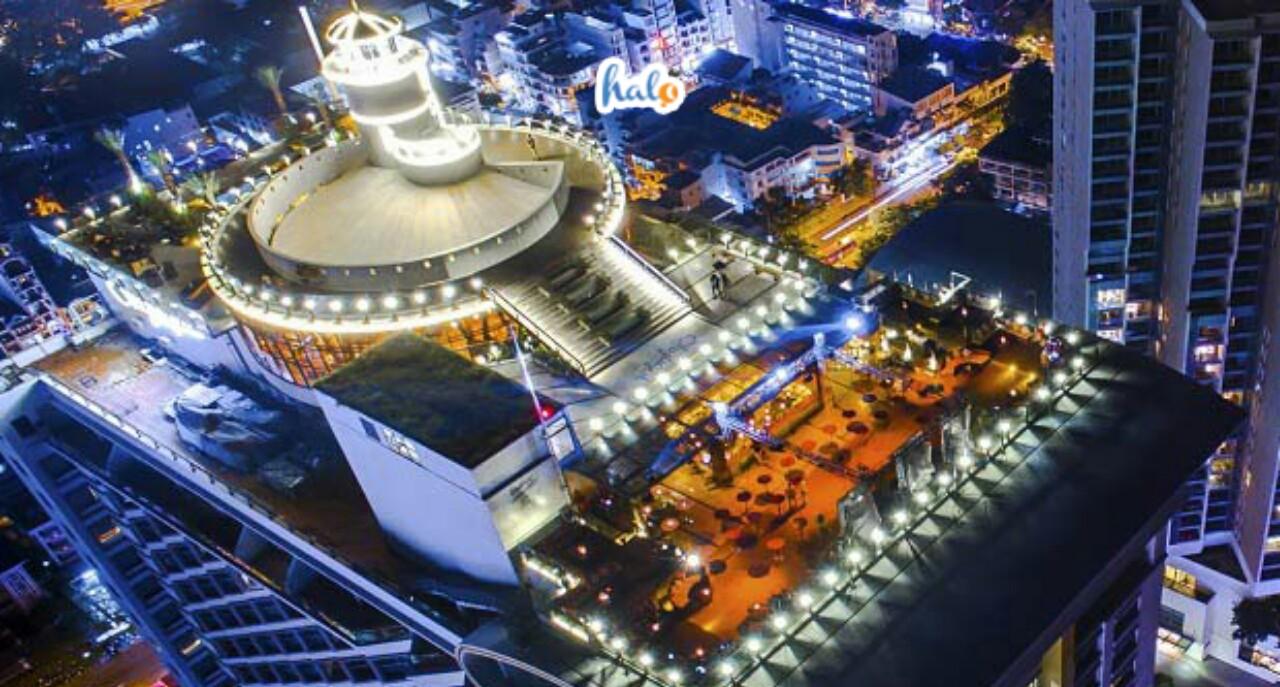 Photo of Cháy hết mình với top 5 quán bar view đẹp, âm nhạc sống động tại Nha Trang