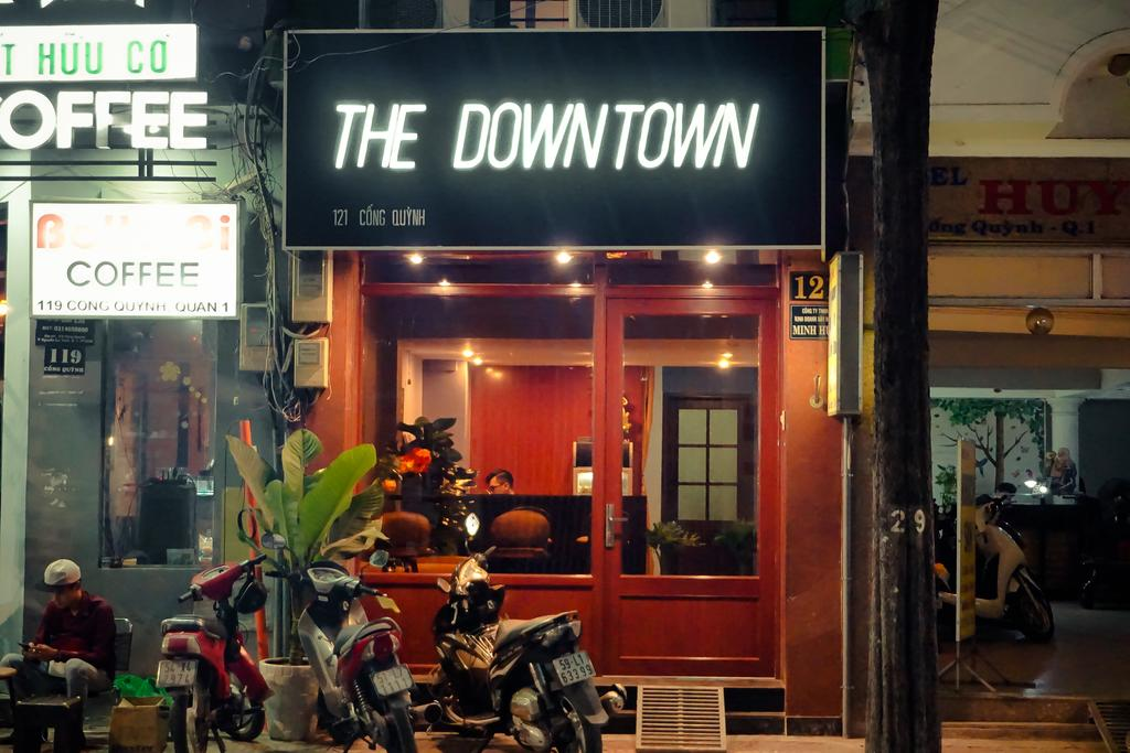 the-downtown
