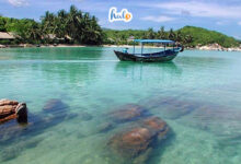 Photo of Vịnh Nha Phu – Địa điểm du lịch Nha Trang không thể bỏ qua trong mùa hè này