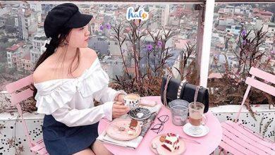 Photo of Top 7 tiệm Cafe nóc nhà Hà Nội view đẹp khó cưỡng